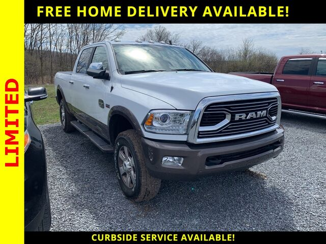 2018 Ram 3500 Limited Watertown NY