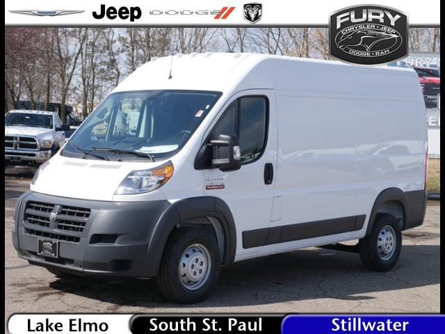 2018 Ram ProMaster Cargo Van 1500 High Roof 136 WB Lake Elmo MN
