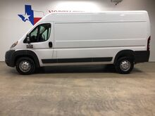 2018_Ram_ProMaster Cargo Van_High Roof Extended Cargo Van Low Miles Touch Screen_ Mansfield TX