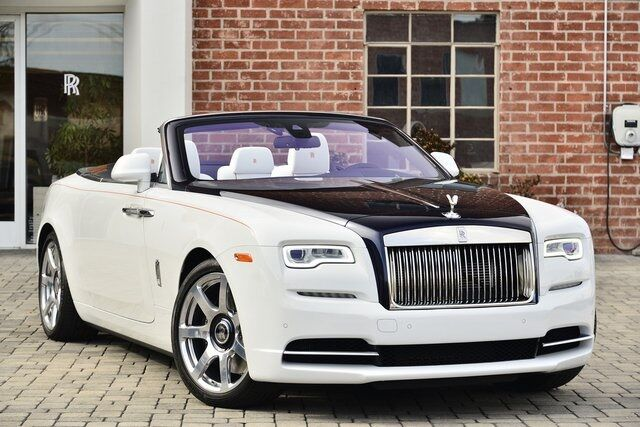 2018 Rolls-Royce Dawn Lawrence KS