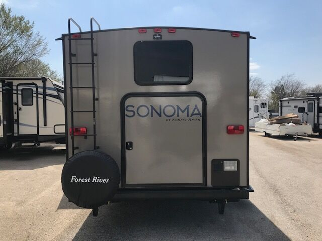 2018 SONOMA 220MBH  Fort Worth TX
