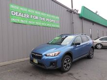 2018_Subaru_Crosstrek_2.0i CVT_ Spokane Valley WA