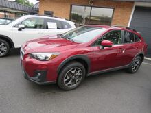 2018_Subaru_Crosstrek_2.0i Premium_ Roanoke VA