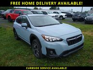 2018 Subaru Crosstrek 2.0i Premium Watertown NY
