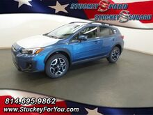 2018 Subaru Crosstrek Limited Altoona PA