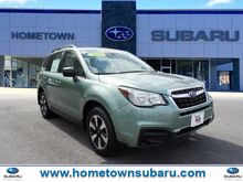 2018_Subaru_Forester_2.5i_ Mount Hope WV