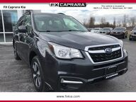 2018 Subaru Forester 2.5i Premium Watertown NY