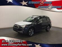 2018 Subaru Forester Limited Altoona PA