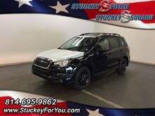 2018 Subaru Forester Premium Black Edition w/EyeSight Altoona PA