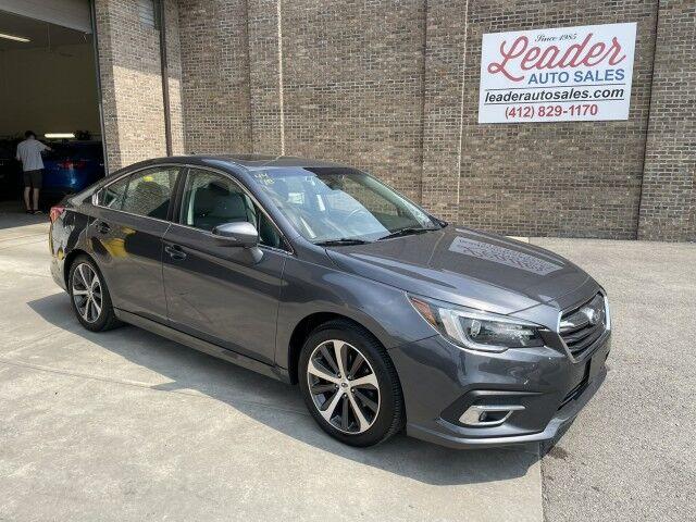 2018 Subaru Legacy Limited North Versailles PA