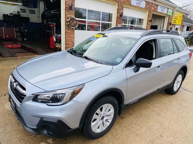 2018 Subaru Outback  Shrewsbury NJ