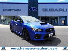 2018_Subaru_WRX_Limited_ Mount Hope WV