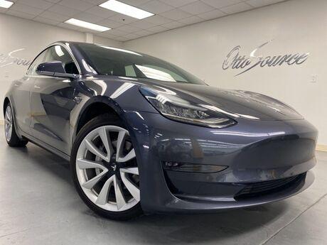2018 Tesla Model 3 Long Range Dallas TX