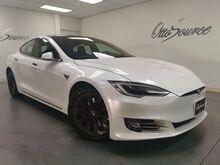 2018_Tesla_Model S_75D_ Dallas TX