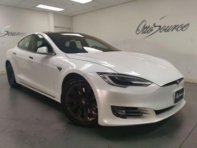 2018 Tesla Model S 75D Dallas TX