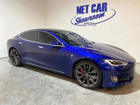 2018 Tesla Model S P100D Houston TX