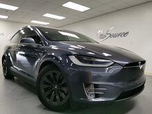 2018_Tesla_Model X_100D_ Dallas TX