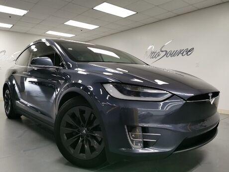 2018 Tesla Model X 100D Dallas TX
