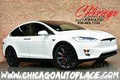 2018 Tesla Model X P100D-MSRP-$159200