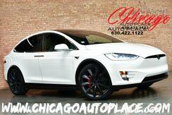 2018_Tesla_Model X_P100D-MSRP-$159200_ Bensenville IL