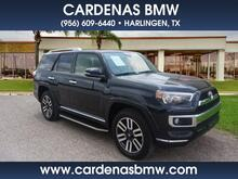 2018_Toyota_4Runner_Limited_ Harlingen TX