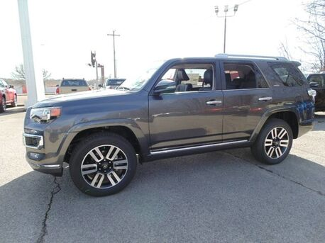 2018_Toyota_4Runner_Limited_ Paris TN