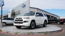 2018_Toyota_4Runner_Limited_ Weslaco TX
