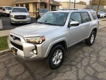 2018_Toyota_4Runner_SR5 4WD_ Salt Lake City UT