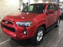 2018_Toyota_4Runner_SR5_ Little Rock AR