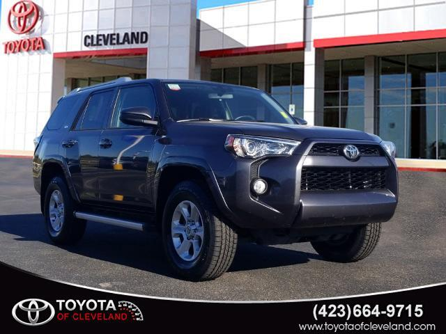 2018 Toyota 4Runner SR5 McDonald TN
