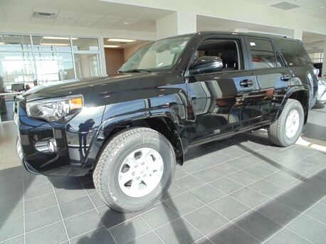 2018_Toyota_4Runner_SR5 Premium_ Paris TN