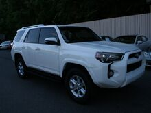 2018_Toyota_4Runner_SR5_ Roanoke VA