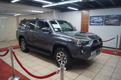 2018_Toyota_4Runner_TRD OFF-ROAD BLUE TOOTH,NAVIGATION,BACK UP CAM_ Charlotte NC