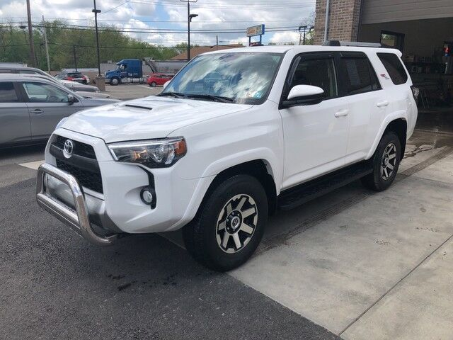2018 Toyota 4Runner TRD Off Road North Versailles PA