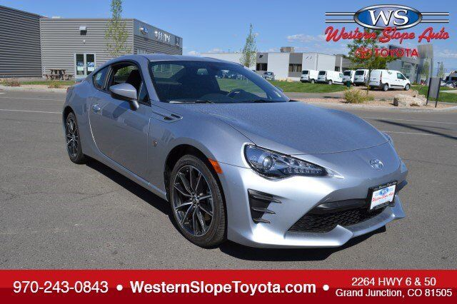 2018 Toyota 86 Grand Junction CO ...