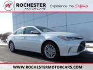 2018 Toyota Avalon Limited FWD Rochester MN