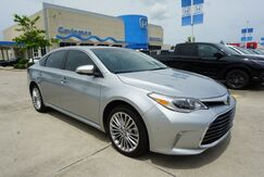 2018_Toyota_Avalon_Limited_ Hammond LA