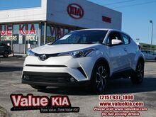 2018_Toyota_C-HR Premium_XLE_ Philadelphia  PA