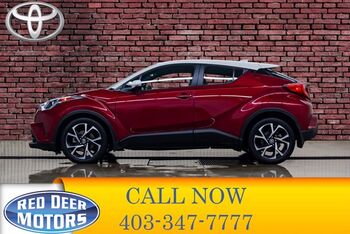 2018_Toyota_C-HR_XLE BCam_ Red Deer AB