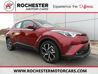 2018 Toyota C-HR XLE Premium Bluetooth Backup Cam Heated Seats Rochester MN