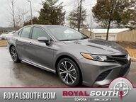2018 Toyota Camry Hybrid SE w/Sunroof Bloomington IN