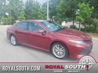 2018 Toyota Camry Hybrid XLE Bloomington IN