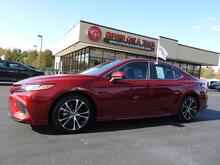 2018_Toyota_Camry_L_ Oxford NC