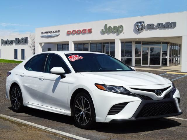 2018 Toyota Camry L West Point MS