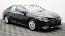 2018_Toyota_Camry_LE_ Hickory NC