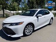 2018 Toyota Camry LE Bloomington IN