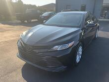 2018_Toyota_Camry_LE_ Oxford NC