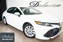 2018_Toyota_Camry_LE Sedan, Navigation Link App, Rear-View Camera, Touch-Screen Audio, Multi Information Display, Bluetooth Technology, 17-Inch Alloy Wheels,_ Linden NJ