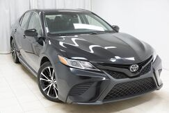 2018_Toyota_Camry_SE Backup Camera 1 Owner_ Avenel NJ