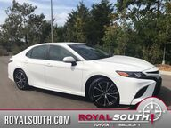 2018 Toyota Camry SE Bloomington IN